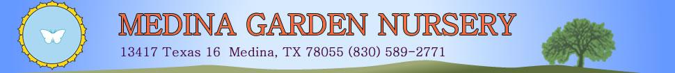 Medina Garden Nursery